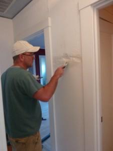 Lath and Plaster repair