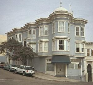 Castro Apartment